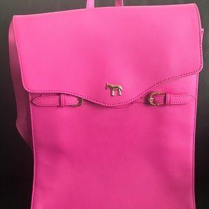 Handbags - Lapalette backpack